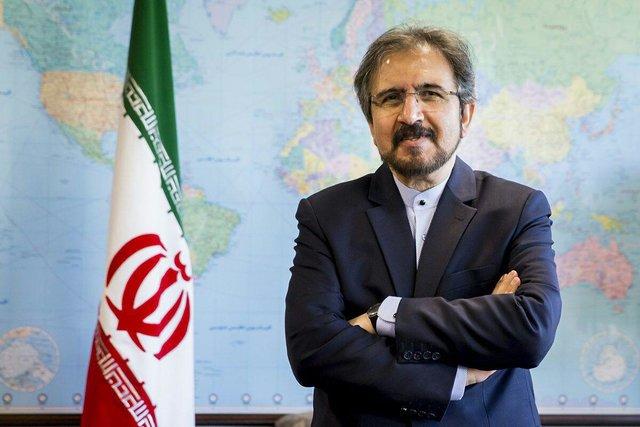 Foreign ministry slams anti-Iran Saudi-Malaysia statement
