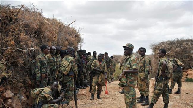 At least 57 al-Shabab extremists killed in Somalia assault