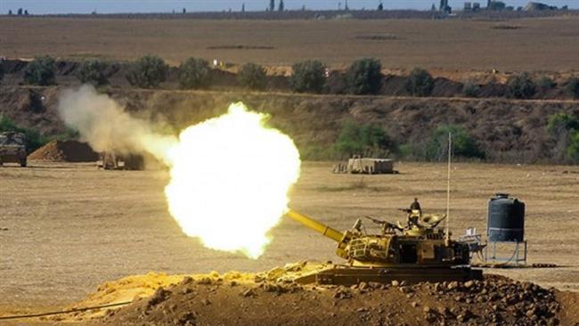 Israeli artillery fire kills Palestinian teenager in Gaza