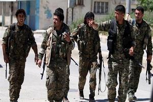 Syrian Kurdish militias, Turkish military exchange cross-border fire