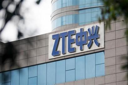 ZTE pleads guilty to dodging Iran sanctions
