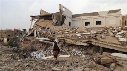 World must assist families displaced by Saudi war: Yemeni Red Cross