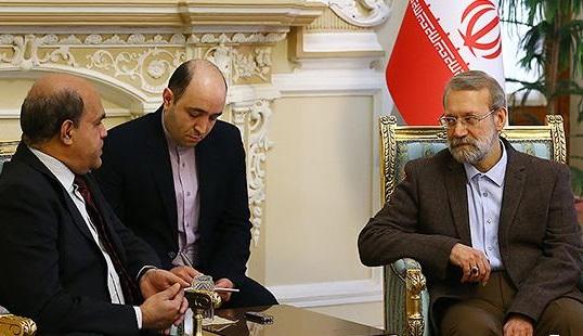 Iran, Bangladesh stress boosting bilateral economic ties