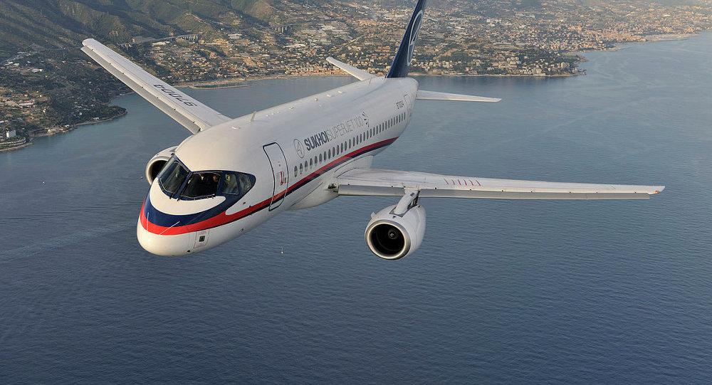 Putin: Iran, Russia discuss selling SSJ100 airliners to Tehran