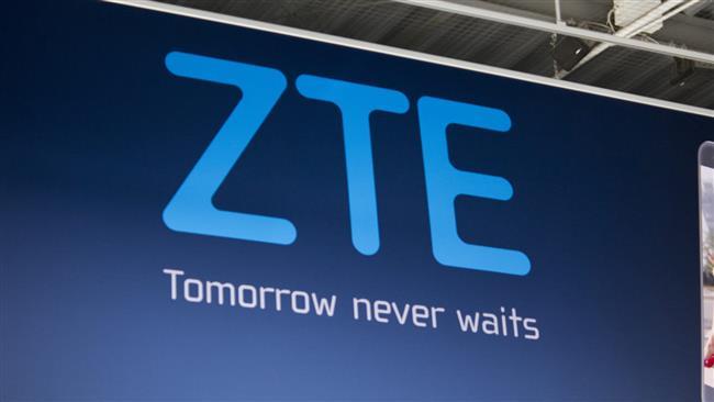 ZTE to plead guilty over Iran sales
