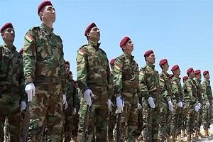 Turkey-backed Kurds clash with PKK branch in N Iraq