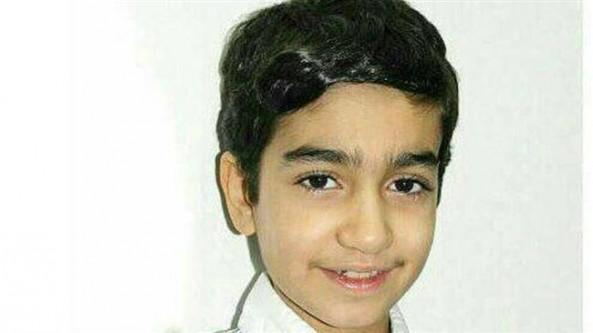 Al Khalifa orders 10-year-old boy to court