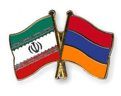 Iranian stores in Armenia rising