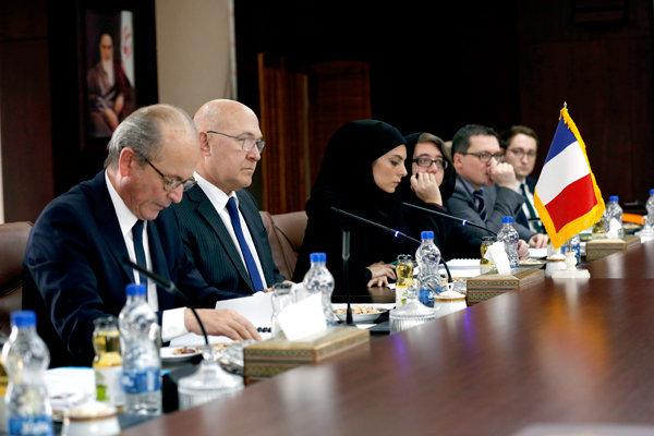 France set to renew Iran's railroad fleet