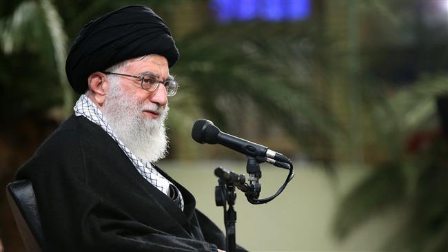 Iran's show of national might disappoints enemies: Ayatollah Khamenei