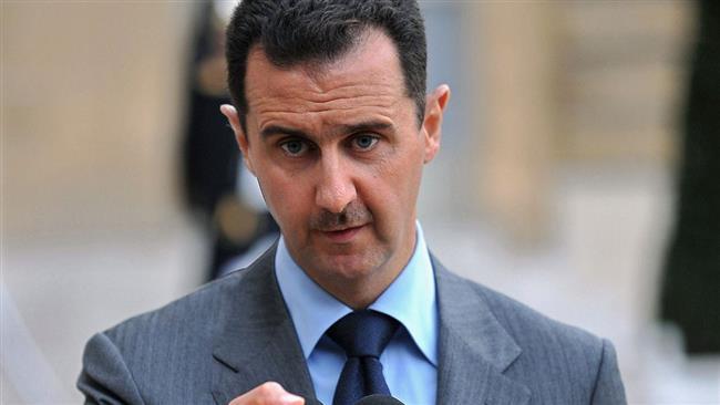 US must accept 'political reality' regarding Assad: White House