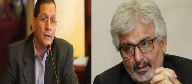 Iran, Venezuela stress boosting bilateral economic cooperation