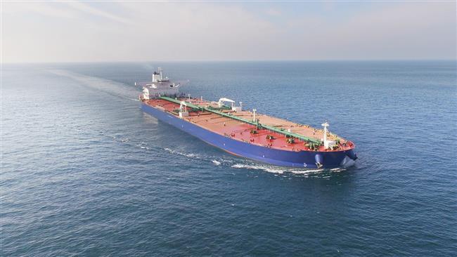 Iran: Oil exports near record 3 million bpd