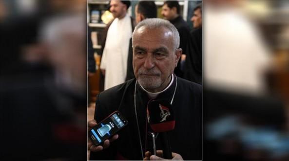 Iraqi society needs to coexist in accordance to Imam Ali's principle: Father Nawar al Najjar