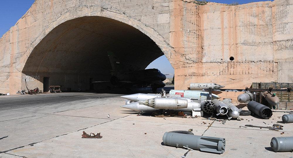 Lavrov, Zarif stress US aggression against Syria imperils entire region