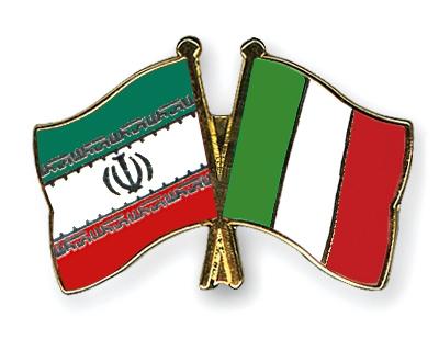 Iran, Italy discuss Syrian developments