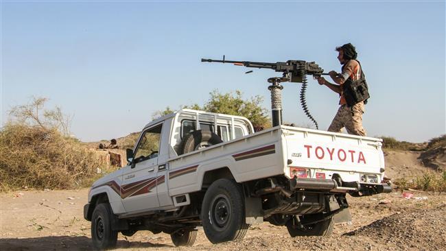 100 Saudi-backed militants killed by Yemeni forces east of Mokha: Report
