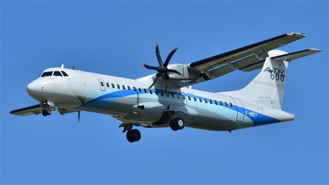 Iran Air, ATR sign plane purchase deal