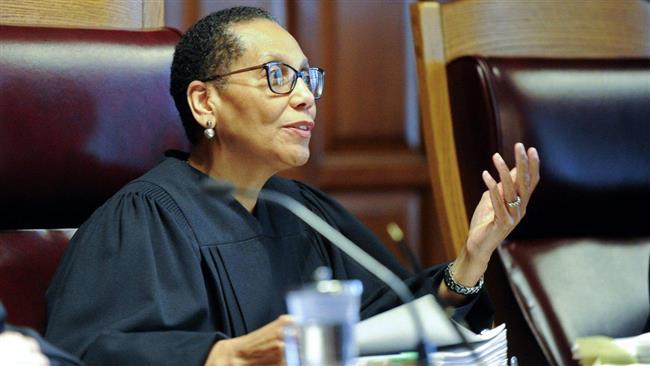 America's first Muslim woman judge found dead in New York