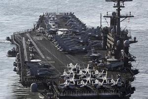 US ready to launch preemptive strike on North Korea: NBC News