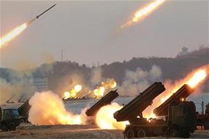 Russia calls for restraint amid North Korea-US crisis