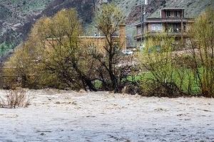 Flooding, landslides kill 25 in northwest Iran