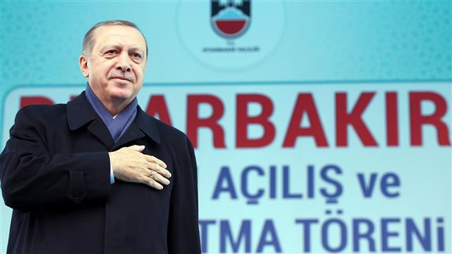 Erdogan calls on Kurds to vote yes in April referendum