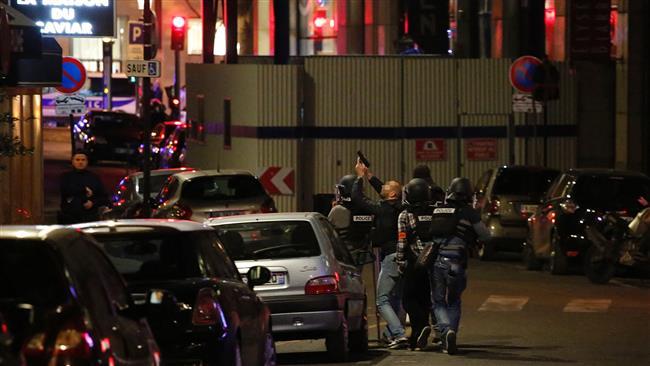 Iran condemns deadly terrorist attack in Paris