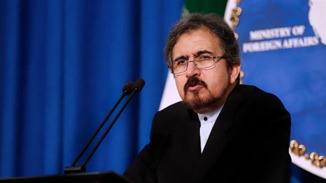 Iran condemns Afghan suicide attack