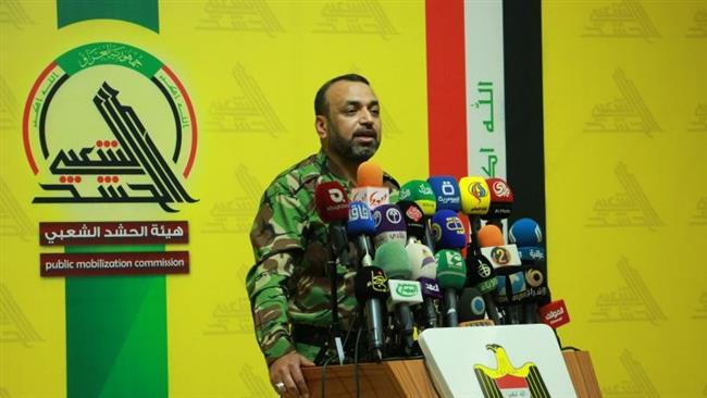 Hashd al-Sha'abi calls on Erdogan to stop meddling in Iraq