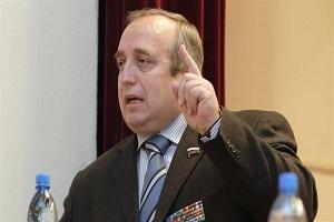 UK threat of nuclear strike deserves harsh response: Russia MP