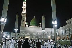 Millions of Muslims commemorate Eid al-Mab'ath worldwideMillions of Muslims commemorate Eid al-Mab'ath worldwide