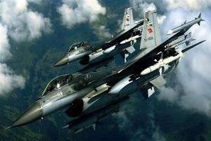 Five Iraqi Peshmerga forces killed as Turkey resumes anti-PKK bombing campaign