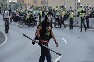 3 more people killed in Venezuela unrest