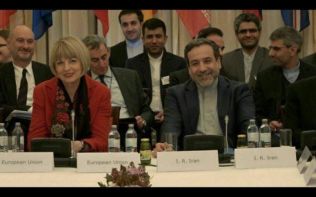 Iran, P5+1 deputy FMs meet in Vienna