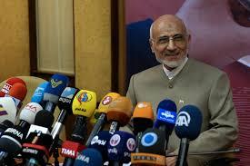 Presidential hopeful Mir-Salim stresses focusing on economy, endogeneity