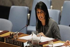 Former ambassadors urge Congress not to cut UN funding