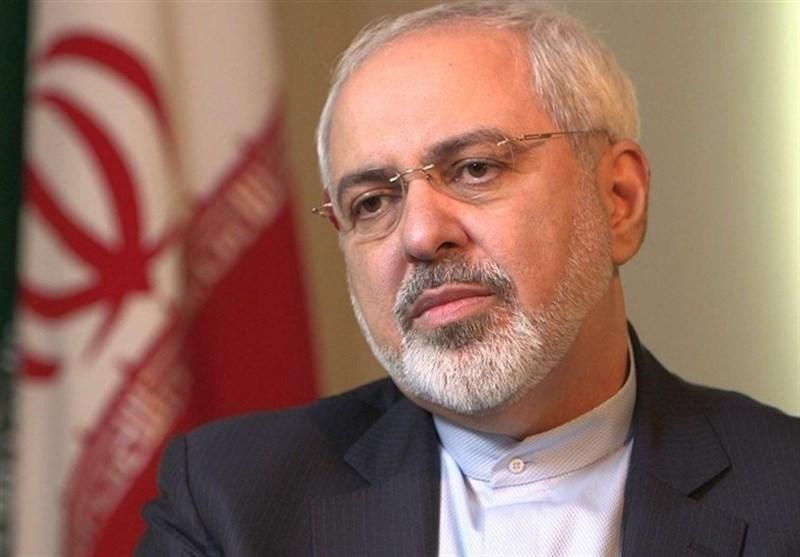 Iran's Zarif shrugs off Trump's remarks on JCPOA