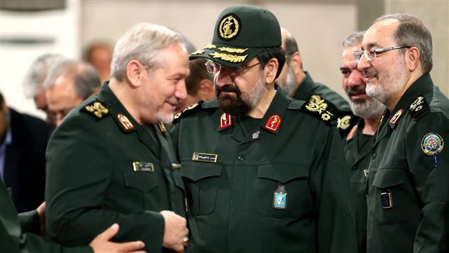 Iran commander: US will regret any adventurism
