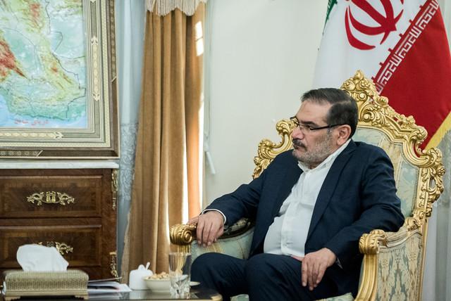 Iran, Russia discuss US aggression on Syria