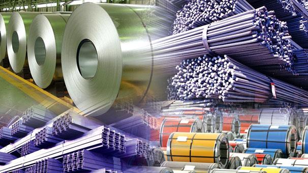Iran steel exports potential hits 100 mln tons