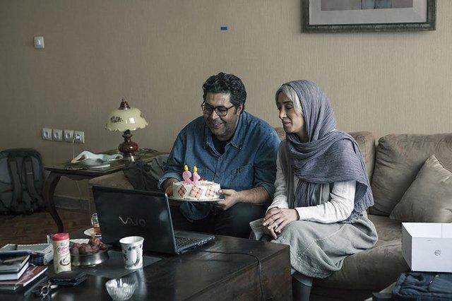 Iranian film grabs Busan fest Grand Prix