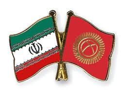 Rouhani congratulates Kyrgyz counterpart on establishing bilateral ties anniversary