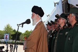 Enemies seeking to disrupt Iran's security: Ayatollah Khamenei