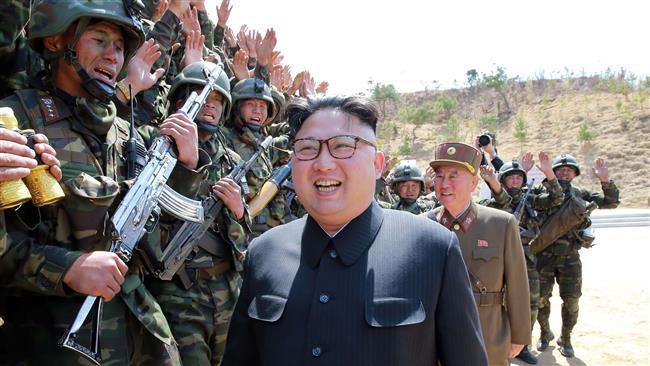 North Korea raps Kim assassination bid as 'declaration of war'