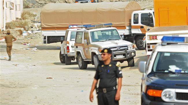 Saudi Shia town under 'siege' for sixth day