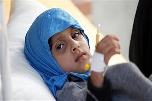 Yemenis recount horrors of cholera epidemic