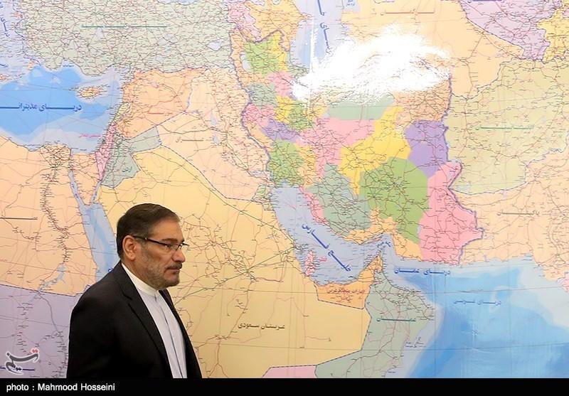 Iran's Shamkhani to visit Russia  Tuesday