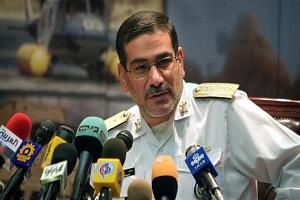 Certain states boosting Takfiri firepower: Iran's Shamkhani