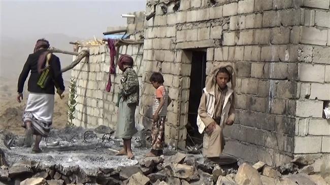 5 civilians killed in US raid on Yemen: Rights group